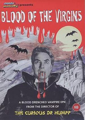 Rent Blood of the Virgins (aka Sangre de vírgenes) Online DVD Rental