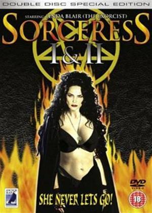 Rent Sorceress / Sorceress 2 Online DVD Rental