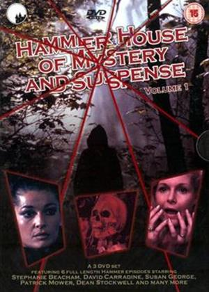 Rent Hammer House of Mystery and Suspense: Vol.1 Online DVD Rental
