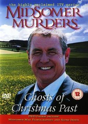 Rent Midsomer Murders: Series 7: Ghosts of Christmas Past Online DVD Rental