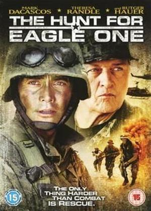 Rent The Hunt for Eagle One Online DVD Rental