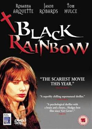 Rent Black Rainbow Online DVD Rental