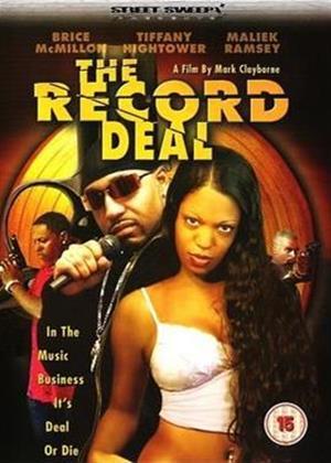 Rent Record Deal Online DVD Rental