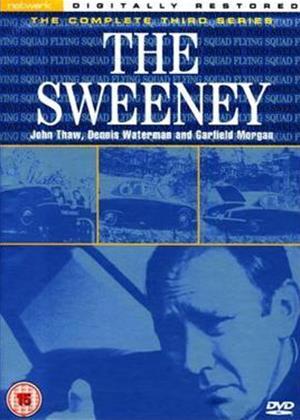 Rent The Sweeney: Series 3 Online DVD Rental