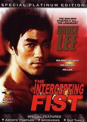 Rent Bruce Lee: The Intercepting Fist Online DVD Rental