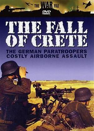 Rent The Fall of Crete Online DVD Rental