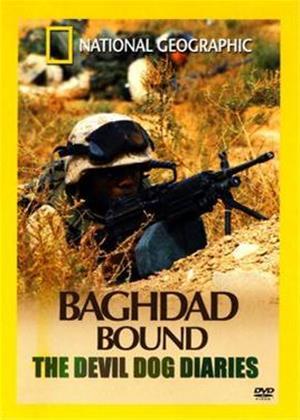 Rent National Geographic: Baghdad Bound: The Devil Dog Diaries Online DVD Rental