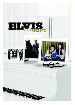 Rent Elvis by the Presleys Online DVD Rental