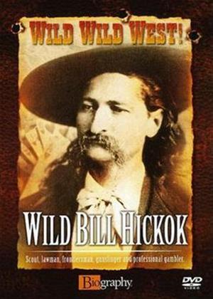Rent Wild, Wild, West: Wild Bill Hickok Online DVD Rental