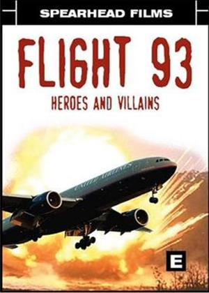 Rent United Flight 93: Heroes and Villains: The Truth Online DVD Rental