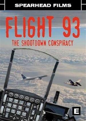 Rent United Flight 93: The Shootdown Conspiracy Online DVD Rental