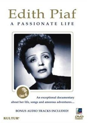 Rent Edith Piaf: A Passionate Life Online DVD Rental