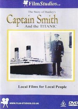 Rent Captain Smith and the Titanic Online DVD Rental