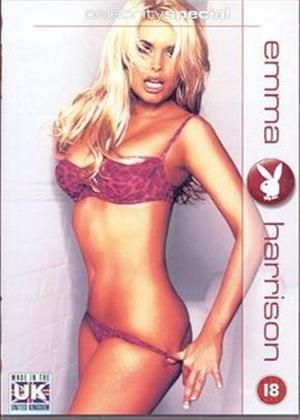Rent Playboy Celebrity Special: Emma Harrison Online DVD Rental