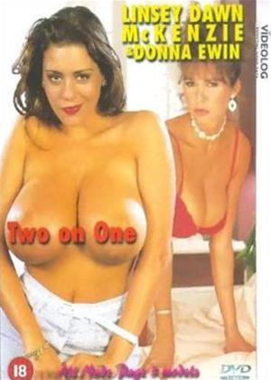 Rent All Nude Page 3 Models: Linsey Dawn McKenzie and Donna Ewin Online DVD Rental