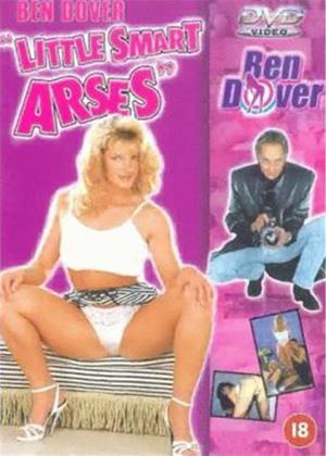 Rent Ben Dover: Little Smart Arses Online DVD Rental