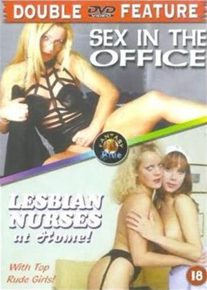 Rent Sex in the Office / Lesbian Nurses at Home Online DVD Rental