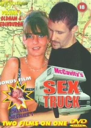 Rent Sex Truck: Vol.1 Online DVD Rental