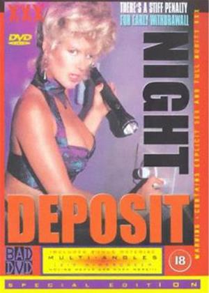 Rent Night Deposit Online DVD Rental