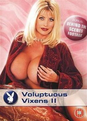 Rent Playboy: Voluptuous Vixens II Online DVD Rental