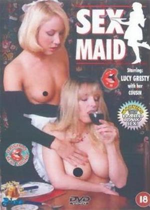 Rent Sex Maid Online DVD Rental
