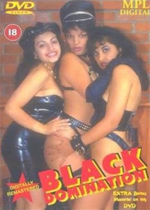 Rent Black Domination Online DVD Rental