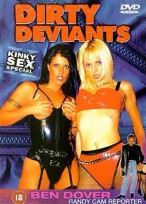 Rent Ben Dover: Dirty Deviants Online DVD Rental