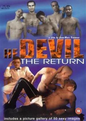 Rent He-Devil: The Return Online DVD Rental