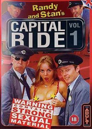 Rent Capital Ride: Vol.1 Online DVD Rental