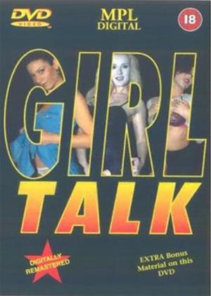 Rent Girl Talk Online DVD Rental