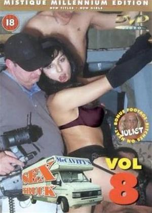 Rent Sex Truck: Vol.8 Online DVD Rental