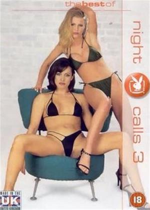 Rent Playboy UK: The Best of Night Calls 3 Online DVD Rental