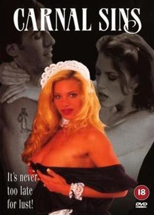 Rent Carnal Sins Online DVD Rental