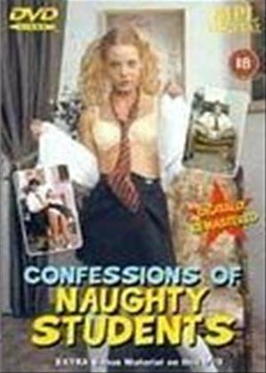 Confessions of Naughty Students Online DVD Rental