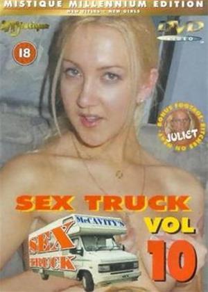 Rent Sex Truck: Vol.10 Online DVD Rental