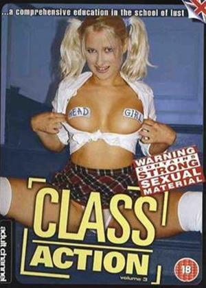 Rent Class Action: Vol.3 Online DVD Rental