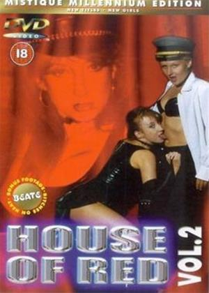 Rent The House of Red: Vol.2 Online DVD Rental