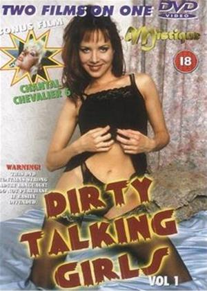 Rent Dirty Talking Girls: Vol.1 / Chantal Chevalier 6 Online DVD Rental