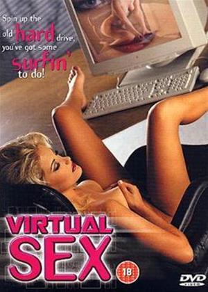Rent Virtual Sex Online DVD Rental