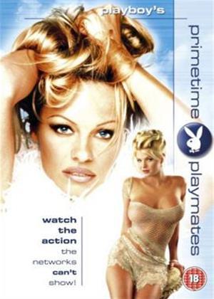 Rent Playboy: Prime Time Playmates Online DVD Rental