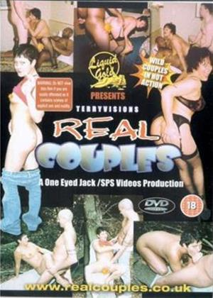 Rent Real Couples Online DVD Rental