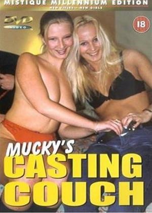 Rent Mucky's Casting Couch Online DVD Rental