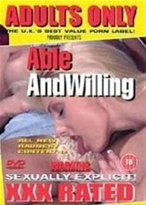 Rent Able and Willing Online DVD Rental