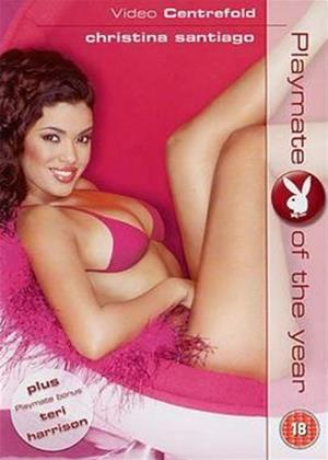 Rent Playboy: Playmate of the Year 2003 Online DVD Rental