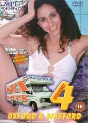 Rent Sex Truck: Vol.4 Online DVD Rental