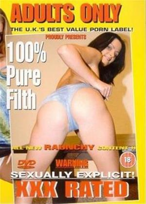 Rent 100% Pure Filth Online DVD Rental