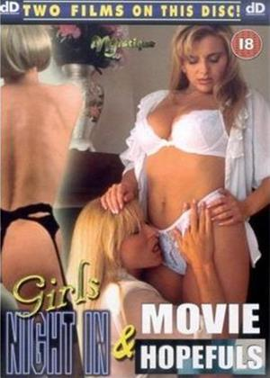 Rent Girls Night in / Movie Hopefuls Online DVD Rental