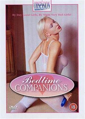 Rent Bedtime Companions Online DVD Rental