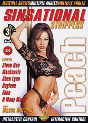 Rent Sinsational Strippers Online DVD Rental