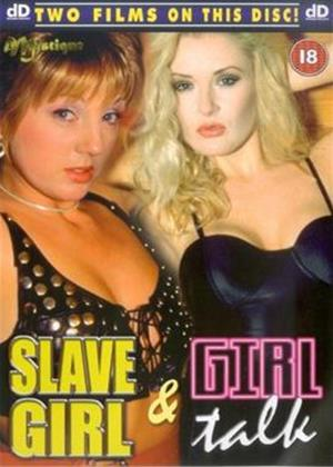 Rent Slave Girl / Girl Talk Online DVD Rental
